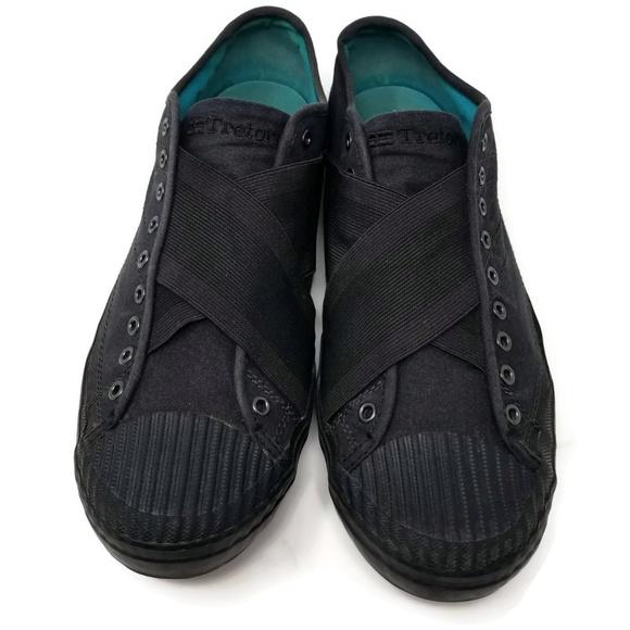Tretorn Skymra Canvas Slip On Sneaker